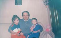 Посвещавам тези редове на всеки дядо, и най-много, на моя дядо Георги!