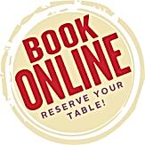 Book bord på Rasoi