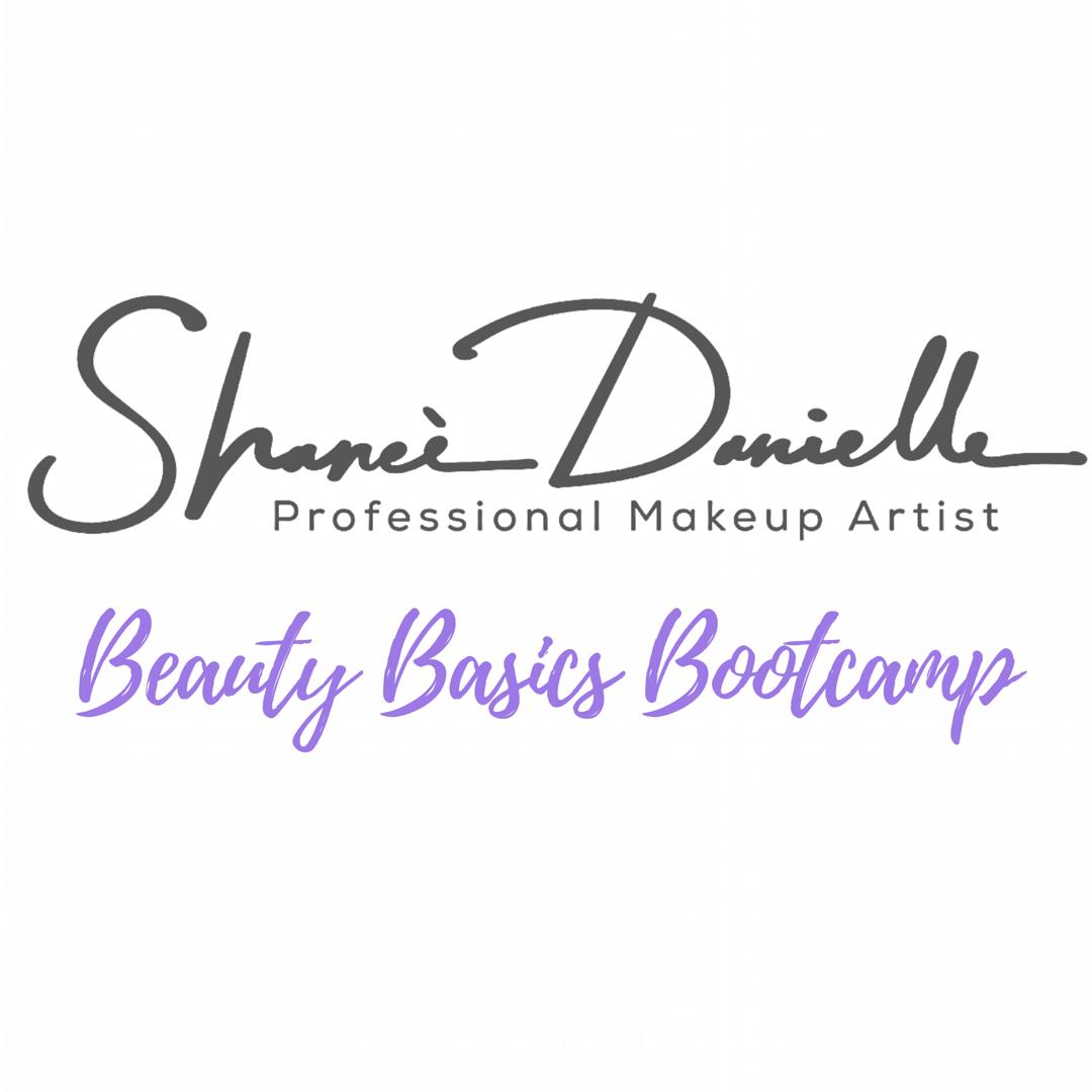 Beauty Basics Bootcamp Full Price   NYC