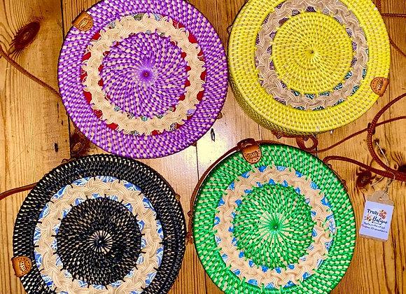 Multicoloured Sling