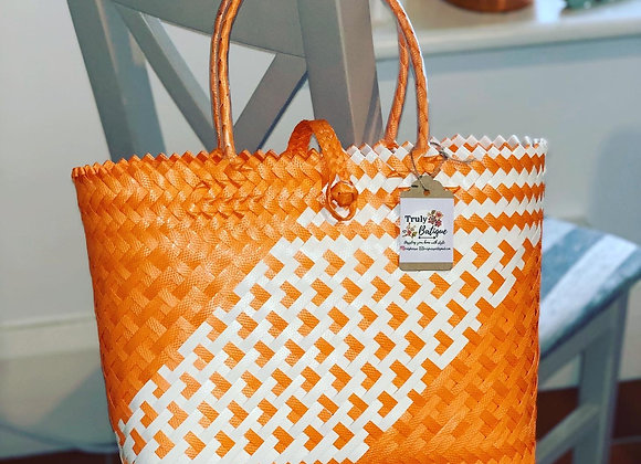 Orange is the new Vibe