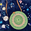 Thumbnail: Multicoloured Sling