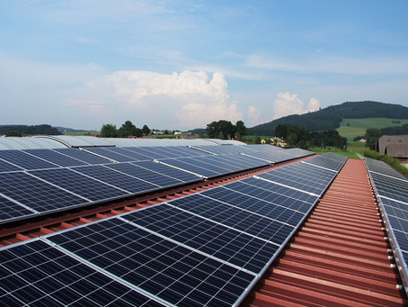 Is Solar Power Really Cheap?
