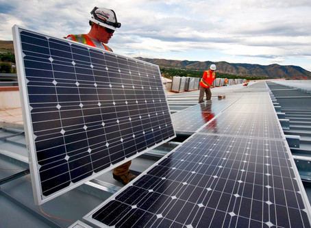 Opportunities and Challenges for solar and storage under COVID-19