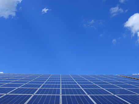 Pros and Cons of Using a Solar Power System