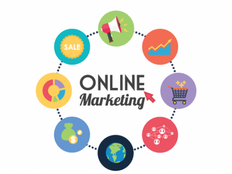 Advantages of Online Marketing for Professional Services