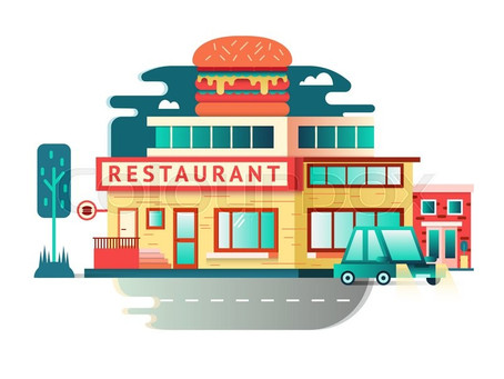 Top 10 Reasons why Restaurants need mobile apps