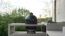 Дремучий домик – BBQ