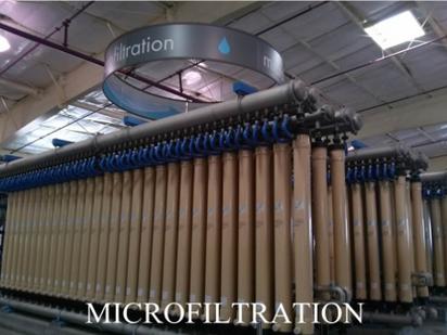 San Jose-Santa Clara Regional Wastewater Facility &Silicon Valley Advanced Water Purification Center
