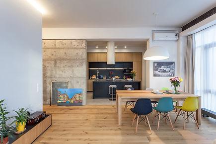 дизайн квартиры в Сестрорецке