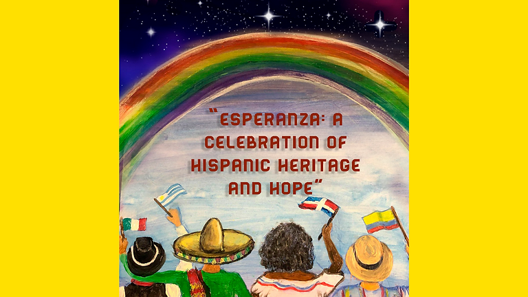 2nd Annual Hispanic Heritage Celebration