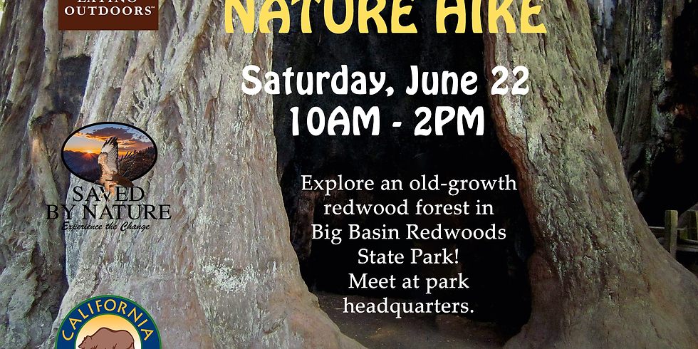 Inclusive Nature Hike