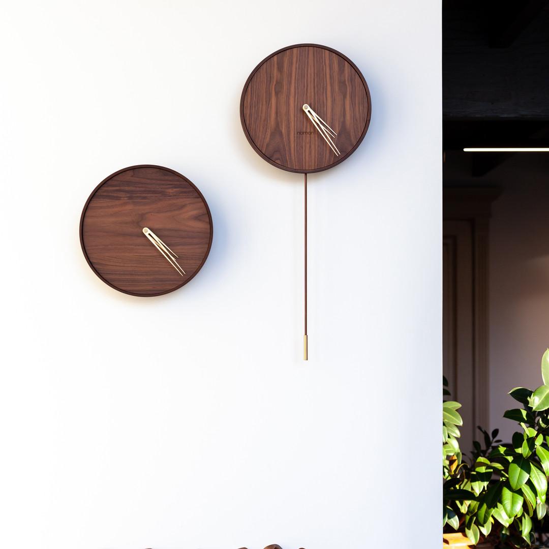 Часы Nomon