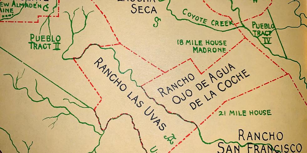 The Heritage of Santa Clara Valley - Bilingual Nature Walk