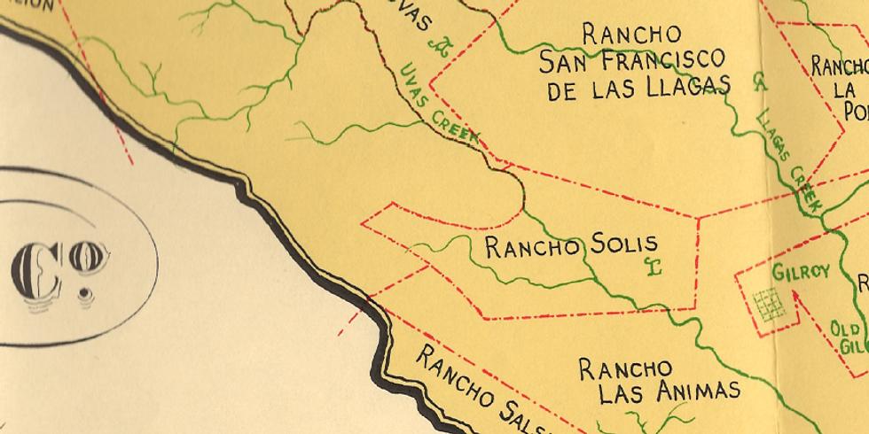 The Heritage of Santa Clara Valley - Bilingual Nature Walk  (1)