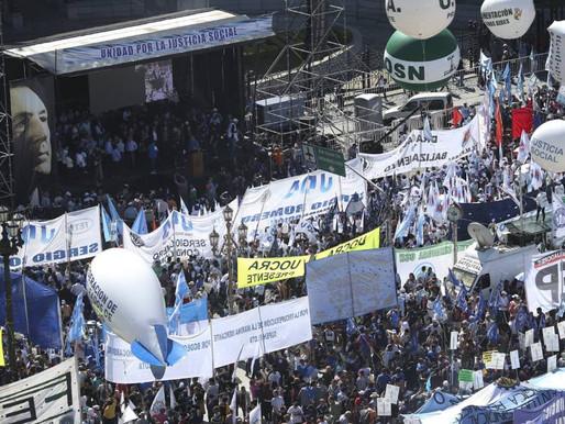 Guia para entender as eleições na Argentina