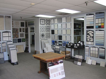 Showroom Inside