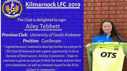 Ailey Tebbett Signs