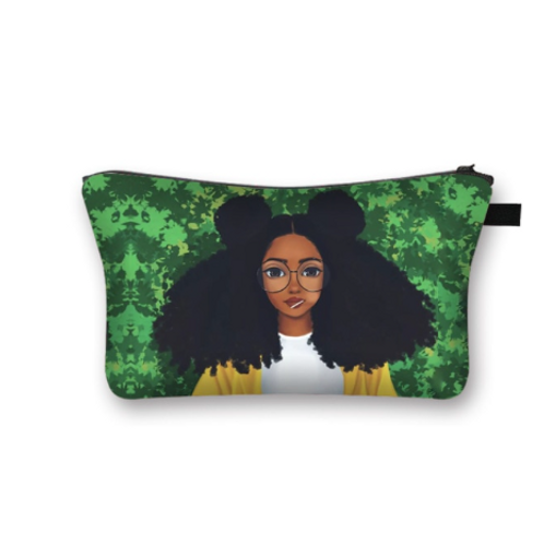 Demure Girls - Cosmetic Pouch