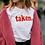 Thumbnail: Taken. T-Shirt