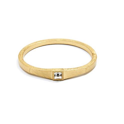 Matte Bangle Bracelet