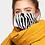 Thumbnail: Zebra Face Mask