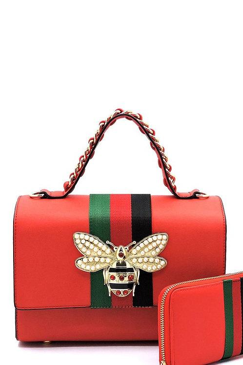 Mega Queen Bee w/Wallet