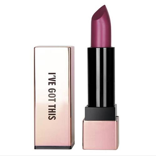 I've Got This - Moisturizing Lipstick