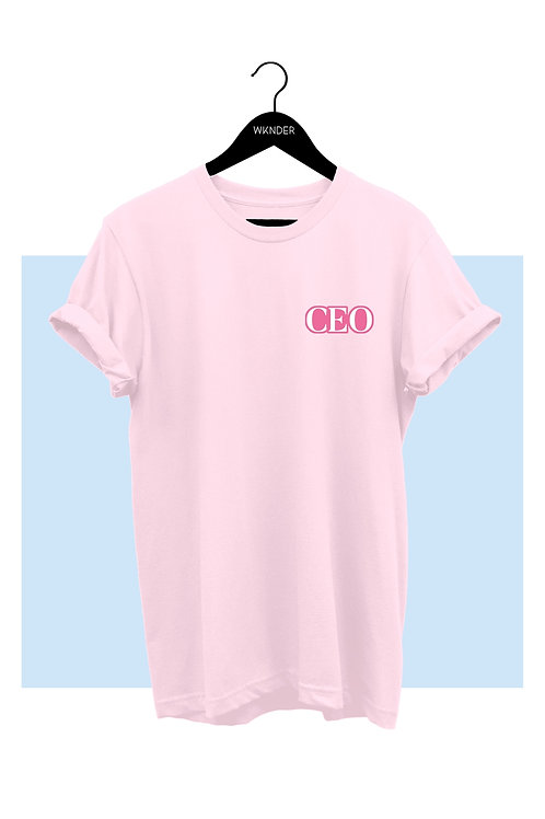 CEO Graphic Tee