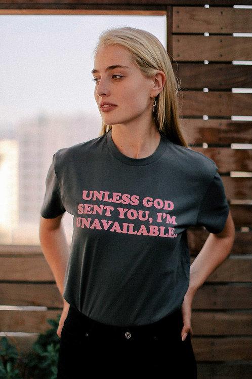 I'm Unavailable