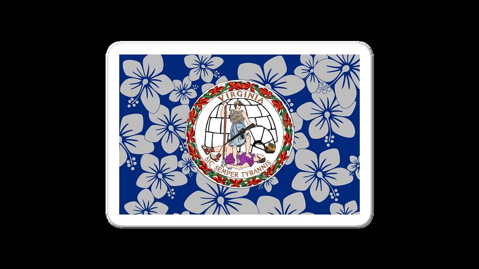 Virginia Sticker