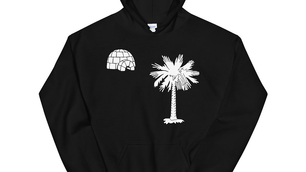 South Carolina v2 Hoodie