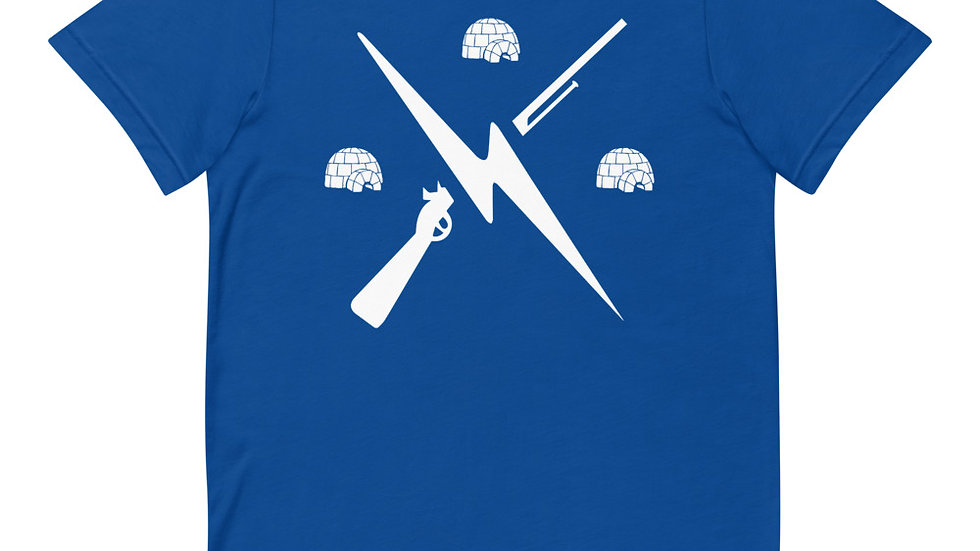 Commonwealth Minutemen T-Shirt