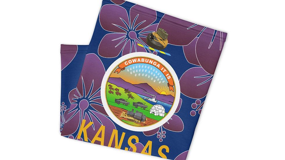 Kansas Neck Gaiter