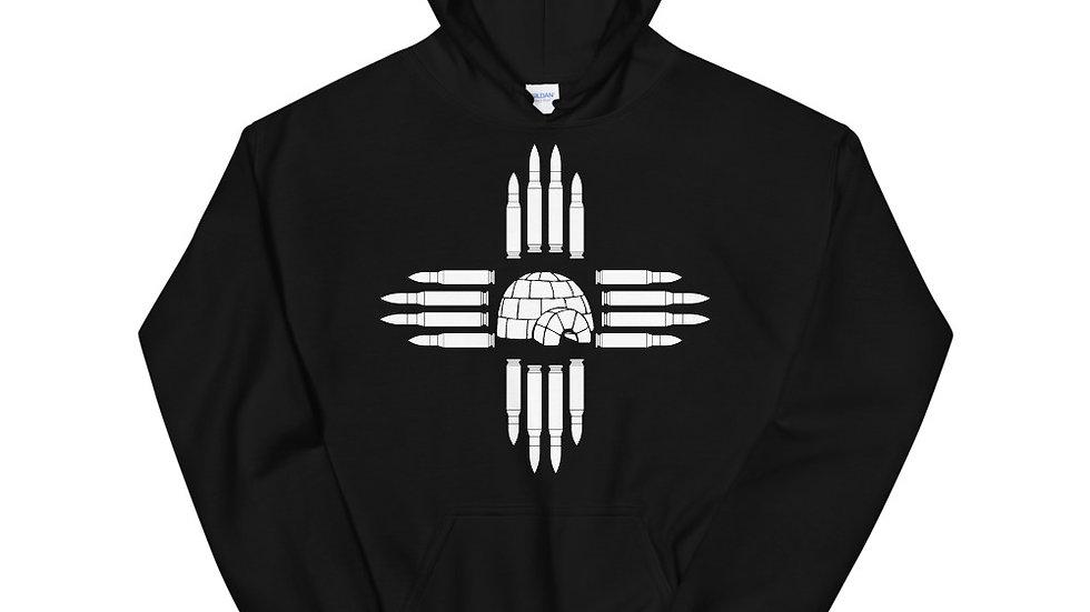 New Mexico v2 Hoodie