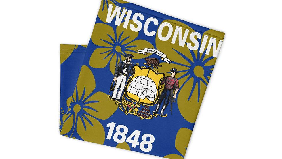 Wisconsin Neck Gaiter