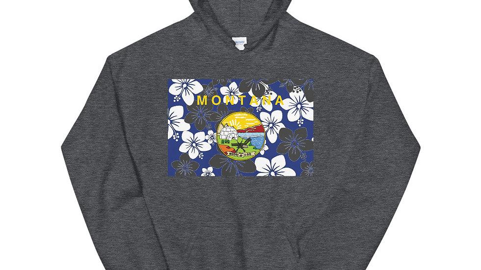 Montana Hoodie