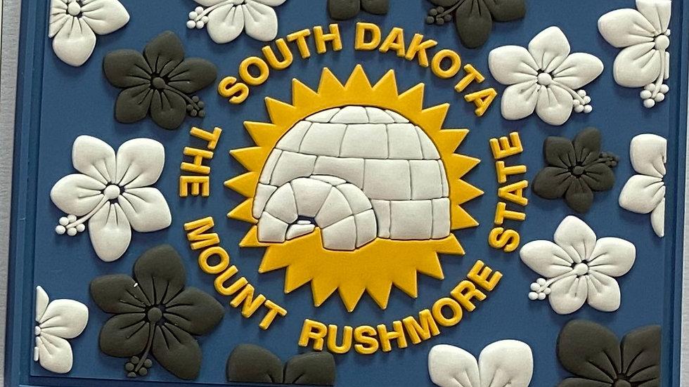 South Dakota PVC Patch