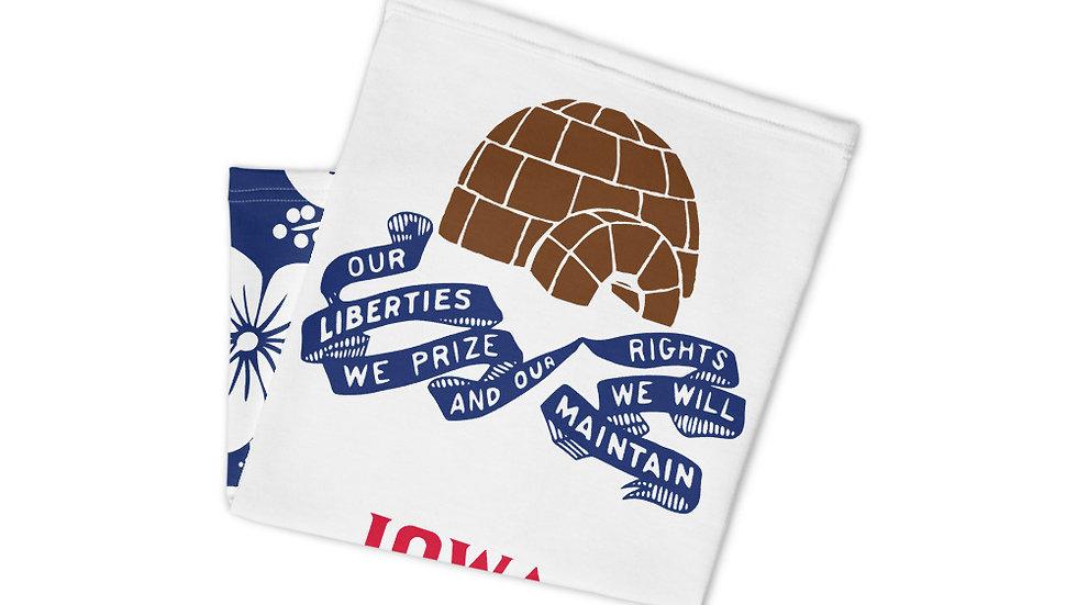 Iowa Neck Gaiter