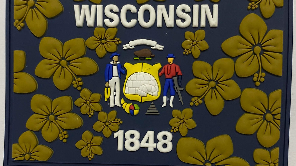 Wisconsin PVC Patch