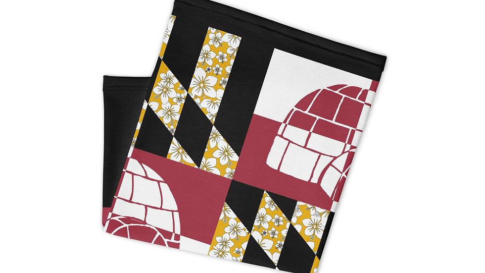 Maryland Neck Gaiter