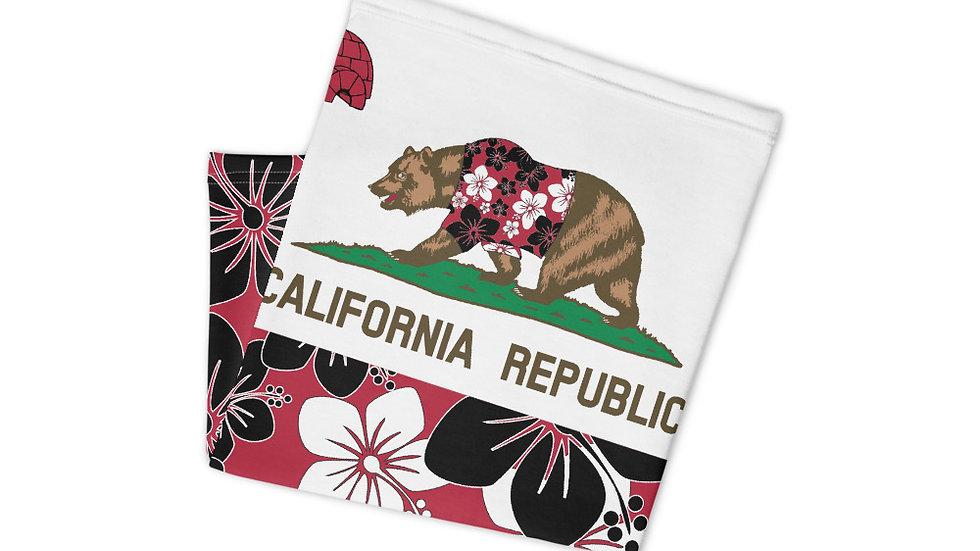 California Neck Gaiter