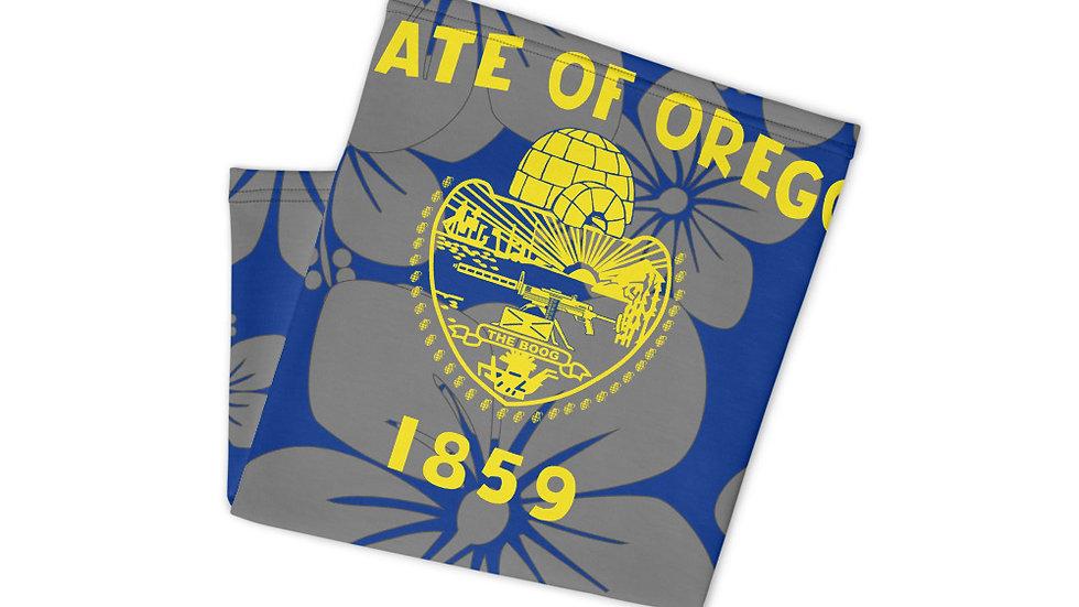 Oregon Neck Gaiter