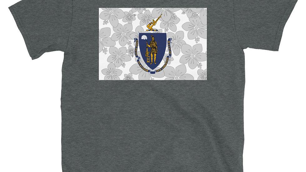 Massachusetts T-Shirt