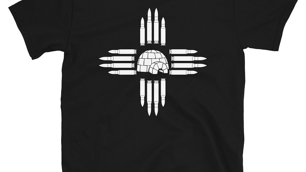New Mexico v2 T-Shirt