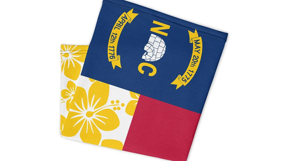 North Carolina Neck Gaiter