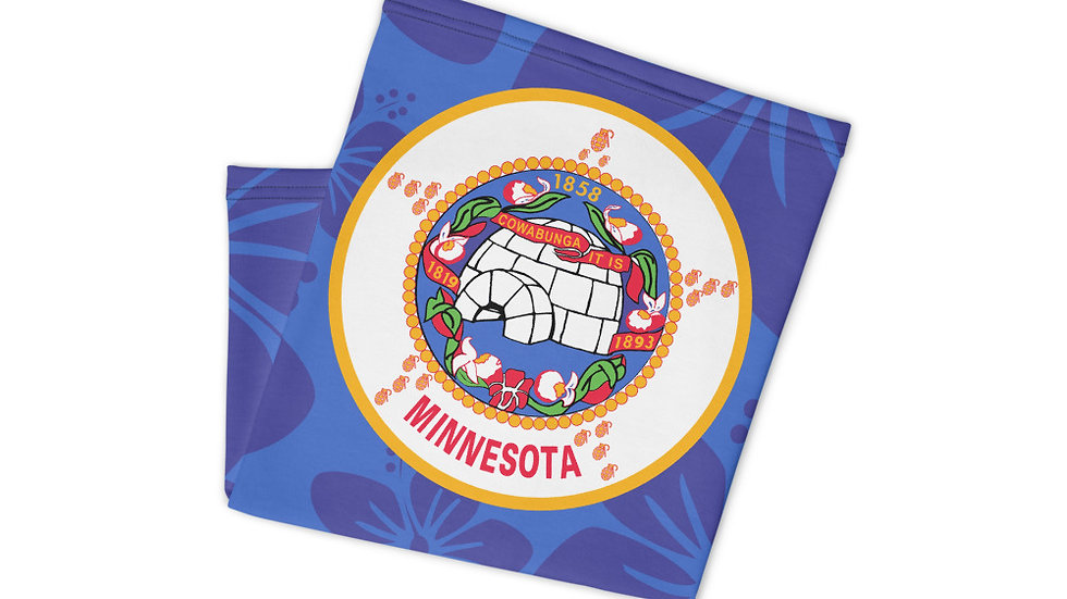 Minnesota Neck Gaiter
