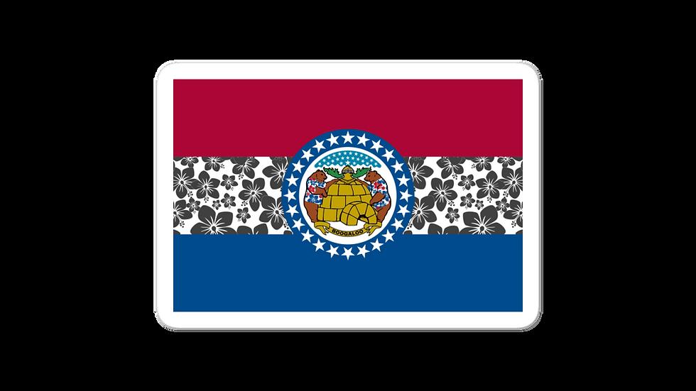 Missouri Sticker