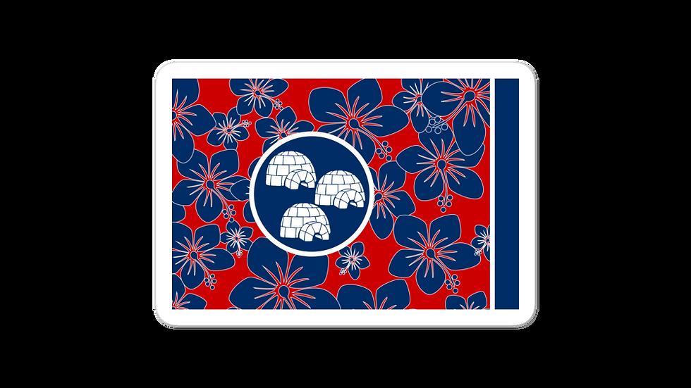 Tennessee Sticker