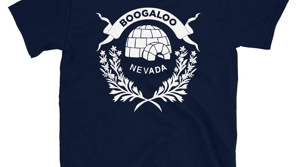 Nevada v2 T-Shirt
